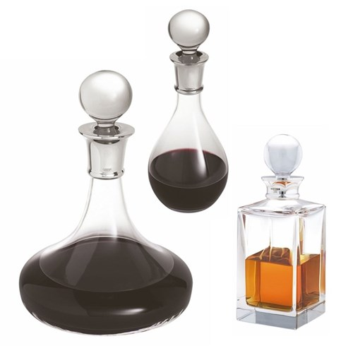 Classic Decanters