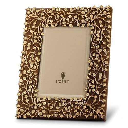 Lorel Gold Photograph Frames