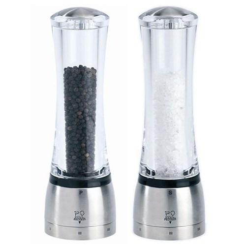 Daman Salt & Pepper Mills